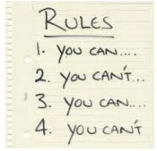 Forum Rules