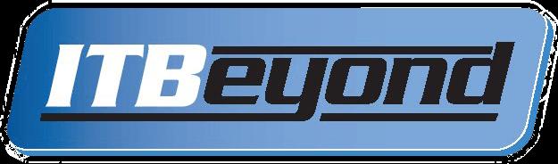 I.T. Beyond Logo